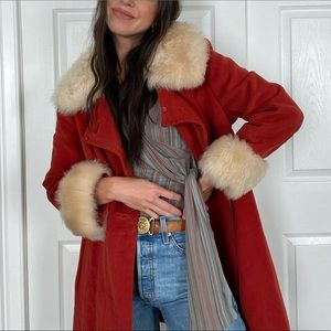1960's Country Pacer Coat